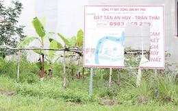 Hàng loạt dự án bất động sản tại TP.HCM có nguy cơ bị thu hồi