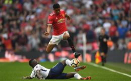 Liệu Mourinho có gạt qua sự ích kỷ để tạo nên một Rashford bùng nổ ở Man United?