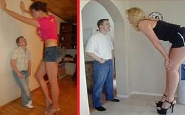 Những người thân hình khổng lồ có thật trong thế giới hiện đại (P2)