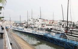 Quảng Ninh: Cấm biển tàu du lịch ngay trong sáng 13.9 do lo ngại bão số 5