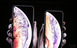 Trọn bộ ảnh cùng cấu hình iPhone Xs và iPhone Xs Max - siêu phẩm đáng mong đợi nhất 2018