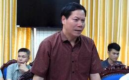 9 người chạy thận tử vong ở Hòa Bình: Lộ sai phạm của ông Trương Quý Dương