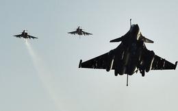 """Pháp: """"Tình hình tại Syria vô cùng nghiêm trọng"""""""