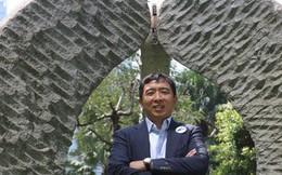 Người ôm mộng làm Tổng thống Mỹ gốc Á đầu tiên