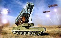 Nga đã dàn trận rất mạnh bảo vệ Syria, Mỹ - phương Tây hãy coi chừng!