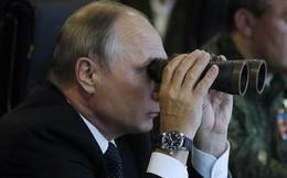 TT Putin: Vostok-2018 chứng minh quân đội Nga đủ sức chống lại các mối đe dọa