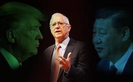"""Chuyên gia Mỹ cảnh báo về """"bẫy hiểm"""" Chiến tranh Lạnh khi Mỹ - Trung đối đầu"""