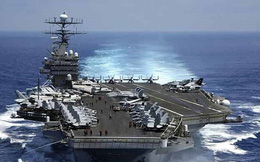 Ác mộng kịch bản đại chiến Mỹ, Trung Quốc năm 2030