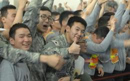 Sinh viên Hàn Quốc bị cáo buộc cố tình béo lên để trốn nghĩa vụ quân sự