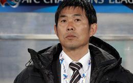 HLV đội tuyển Nhật Bản đi 1.600 km để xin lỗi đội bóng có cầu thủ bị chấn thương tại ASIAD