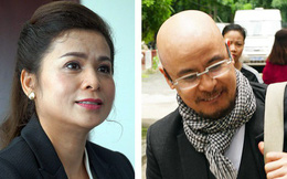 Vợ chồng ông Đặng Lê Nguyên Vũ lại sắp ra tòa hòa giải