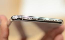 Thiết kế iPhone Xs có một điểm cực kỳ thiếu tinh tế và thua cả iPhone X