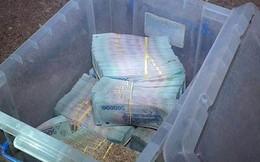Thu hồi 4,4 tỷ đồng trong vụ cướp ngân hàng tại Khánh Hòa