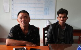 Siêu trộm 8 tiền án chuẩn bị vào bệnh viện trộm tài sản thì bị Cảnh sát đặc nhiệm bắt giữ