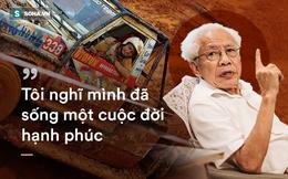 """""""Cậu sửa xe"""" khiến GS Hồ Ngọc Đại tự hào hơn Ngô Bảo Châu, là tay đua số 1 Việt Nam"""