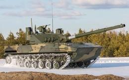 """Indonesia có thể mua """"xe tăng bay"""" của Nga"""