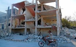 Lý do sâu xa sau việc Trung Quốc tăng cường can dự vào Syria