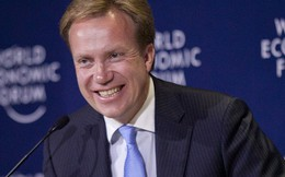 Chủ tịch WEF: Việt Nam là minh chứng tốt cho việc đẩy lùi đói nghèo và không ngủ quên trên chiến thắng!