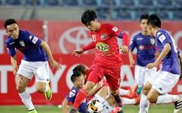 HLV Park Hang-seo bỏ lỡ trận cầu đinh HAGL - Hà Nội