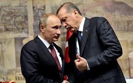 Syria: Lý do Thổ Nhĩ Kỳ khiến Nga bất ngờ chuyển từ tấn công Idlib sang phía Đông