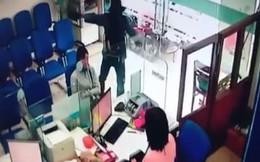 Bắt nghi phạm vụ cướp ngân hàng ở Tiền Giang