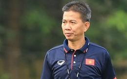 """HLV Hoàng Anh Tuấn: """"U19 Việt Nam có 100% cơ hội vượt qua vòng bảng U19 châu Á"""""""