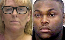 Rúng động vụ nữ quản giáo nhiều lần quan hệ tình dục với sát nhân máu lạnh trong nhà tù