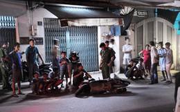 Người phụ nữ bị 2 thanh niên táo tợn đạp ngã xe, cướp tài sản