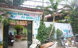 Hà Nội: Nghi vấn bé trai bị đứt vùng kín khi ở cơ sở trông giữ trẻ