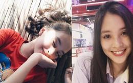 """Nữ sinh 10X """"đẹp ngược"""": Make-up thì xinh nhưng mặt mộc mới là cực phẩm, thách thức cả camera thường"""