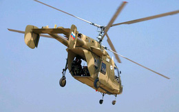 Ấn Độ muốn sở hữu 200 trực thăng đa nhiệm Ka-226T