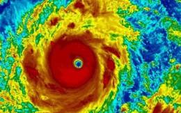 Những siêu bão từng đổ bộ vào Việt Nam