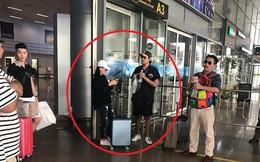 Lộ hình ảnh mới nhất Kiều Minh Tuấn nói yêu An Nguy nhưng lại đi du lịch với Cát Phượng