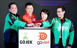 Ứng dụng gọi xe Go-Viet: Chủ nhân thực sự là 'Tây hay Ta?'