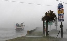 Tại sao siêu bão Florence giảm cấp vẫn nguy hiểm khi đổ bộ Mỹ?