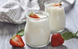 Sữa chua - Dùng thế nào cho tốt?