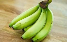 Không phải chỉ chuối chín mới bổ dưỡng, chuối xanh cũng có 10 lợi ích ai cũng nên tận dụng