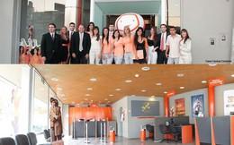 [Photo Story] - Với 44 cặp nhân viên là vợ chồng, đây là công ty đặc biệt nhất thế giới