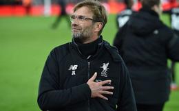Chỉ với một chiêu thức đơn giản, Klopp đưa Liverpool đến gần chiếc cúp Premier League hơn