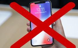 iPhone X vừa bị chính Apple lạnh lùng khai tử: Chuyện gì đang xảy ra và vì sao lại thế?