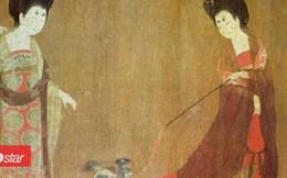 Cuộc sống sung sướng của những chú chó trong Tử Cấm Thành