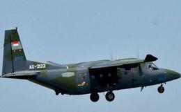 Vì sao Việt Nam mua máy bay vận tải NC212i của Indonesia thay vì của Airbus Military?