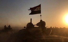"""""""Trận chiến Idlib""""- Chảo lửa nóng lên từng ngày tại Syria"""
