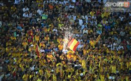 """Xin đừng để bóng đá Nam Định """"chết"""" thêm lần nữa"""