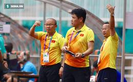 """Nhìn vào màn """"thay tướng như thay áo"""" của Indonesia lại thấy thêm yêu HLV Park Hang-seo"""
