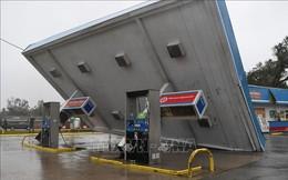 Bão Florence gây thiệt hại nặng nề tại các bang Đông Nam nước Mỹ