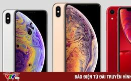 """Đây là những điểm """"đáng ghét"""" của iPhone Xs, iPhone Xs Max và iPhone Xr"""