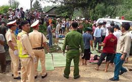 """20 nạn nhân đã thiệt mạng tại """"điểm đen"""" xảy ra vụ tai nạn thảm khốc ở Lai Châu"""