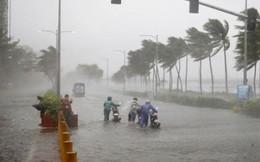 Sẽ còn xuất hiện nhiều siêu bão đáng sợ như Mangkhut