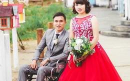 Khao khát làm mẹ cháy bỏng của cô gái Phú Thọ cãi lời cha để vào Nam lấy anh chồng không đi đứng được